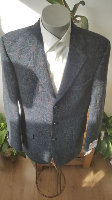 Harris Tweed - Men's sports jacket (new)
