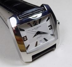 Baume & Mercier Hampton Spirit - 65394 - Dome Case - 2010 - Men's Wristwatch