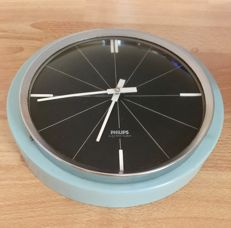 Philips - Vintage wall clock