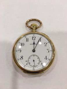 Zenith - Pocket watch - Unisex
