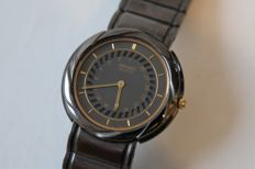New Old Stock - Seiko 5P39 - 6A40 - men's wristwatch - 1980s - rare model