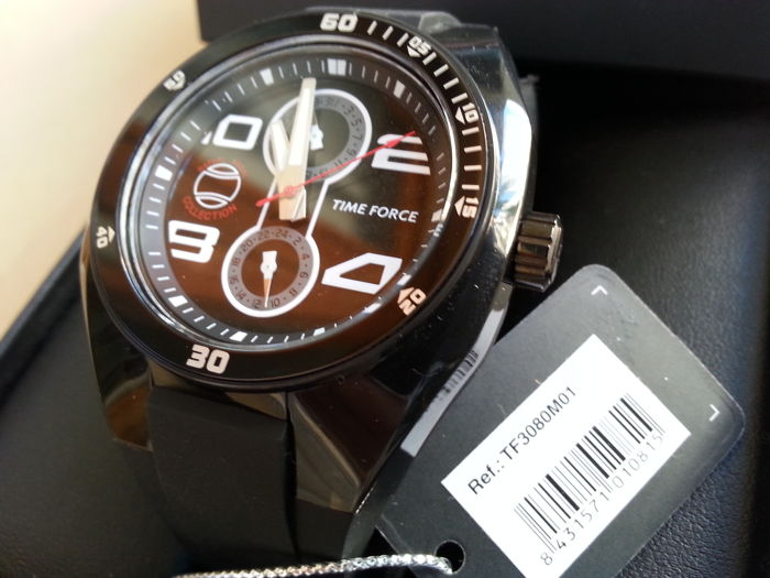 Time Force-edition Rafa Nadal Collectie
