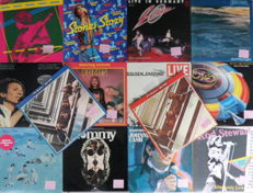 14 Gatefold Double Albums From Great Bands and Artists