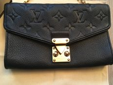 Louis Vuitton - Pochette Saint Gemain Monogram Empreinte, Shoulderbag