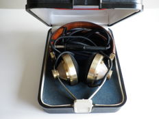 Pioneer SE-L 40 headphones + original packaging and operating guide