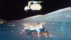 Back to Mother Earth (Apollo-17, 1972)