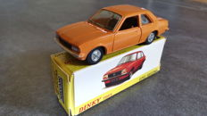 Dinky Toys-ES - Scale 1/43 - Opel Ascona N°1543