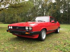 Ford - Capri 2.8 injection  - 1981