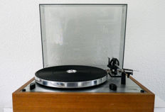 Thorens TD 166 with Ortofon element