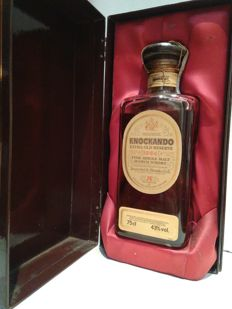 Knochando 1964 Extra Old Reserve