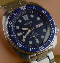 Seiko Prospex - Automatic Diver's 200 m - New men's watch