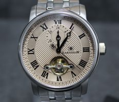 """Thomas Earnshaw """"Westminster"""" – men's wristwatch - new and never worn"""