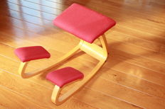 Peter Opsvik for Stokke - Varier - ergonomic knee chair