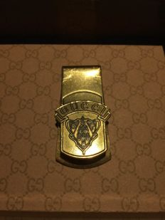 Gucci - money clip