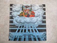 First class  Dutch Blues, Rock, LP's; lot of five (5) LP's  from the sixties and seventies Cuby, Supersister, Blues Dimension