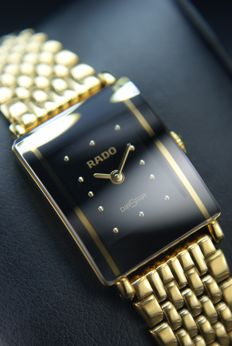 "Rado - ""DiaStar"" Luxury  Swiss watch in Mint condition - Damer"