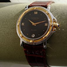 Raymond Weil - Parsifal - Two-tone - superplat  - Heren - 2000-2010