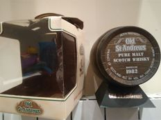 Old St Andrews 1982 Pure Malt