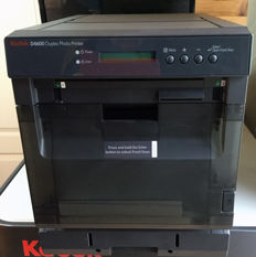 DUPLEX KODAK 4600 PRINTER