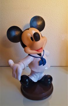 Disney, Walt - Figure - Mickey Mouse (2004)