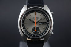 Seiko - Vintage Single Chronograph Cal.6139 - Herren - 1970-1979