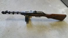 Russian PPSH-41
