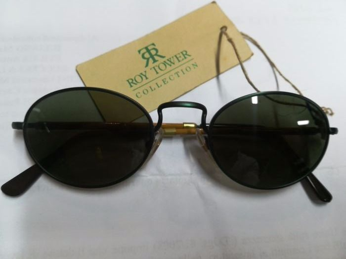 d13d7731ae Roy Tower - Original vintage sunglasses - Unisex new