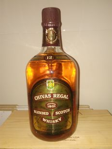 Chivas Regal 175cl