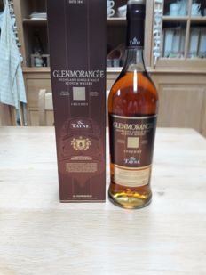 Glenmorangie Legends The Tayne