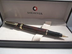 "Precious vintage Sheaffer ""Brown"" ballpoint pen in very good conditions"