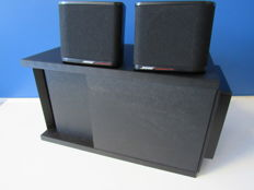 Beautiful Bose Acoustimass 3 Series ll