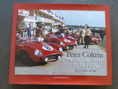 Book; Peter Coltrin - Racing in color 1954/59