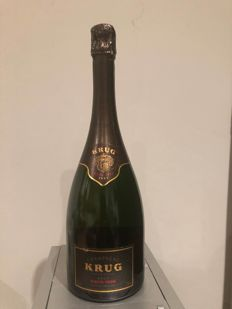 1996 Krug Brut, Champagne - 1 bottle