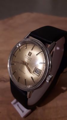 Vintage Tissot mens watch - 1970-1979