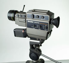 Beaulieu 6008 PRO super8 camera