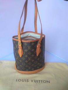Louis Vuitton Bolso de mano