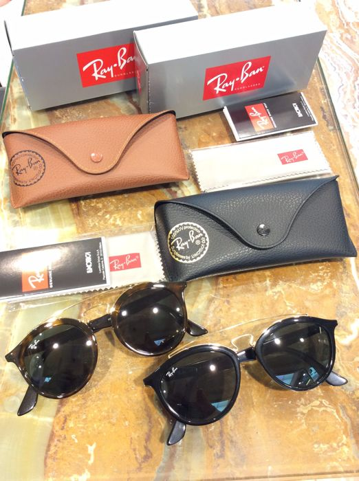 Ray-Ban - Sunglasses for Him and Her- Brand New Items - Catawiki