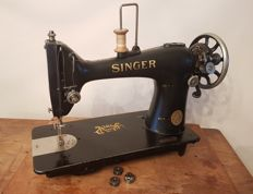 Singer Model 130K Sewing Machine, 1934. Extremely Rare. Only 1000 made !!!