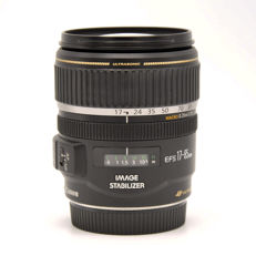 Canon EF-S 17-85mm F4-5.6 IS USM (2193)