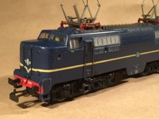 Märklin H0 - 3051 - Electric locomotive Series 1200 of the NS, 1st version 1965/67
