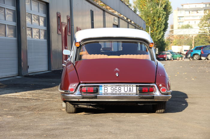 citroen ds id 19 b 1968 catawiki rh auction catawiki com