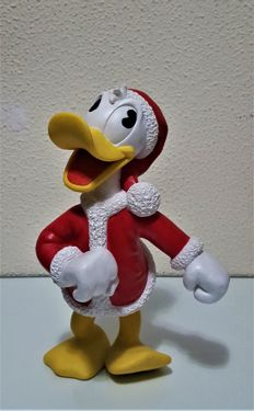 "Disney, Walt - Figure - Donald Duck ""Christmas"" (2003)"