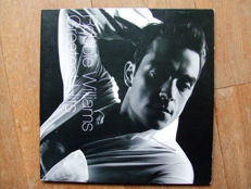 Robbie Williams - Greatest Hits (2x vinyl) ultra rare!
