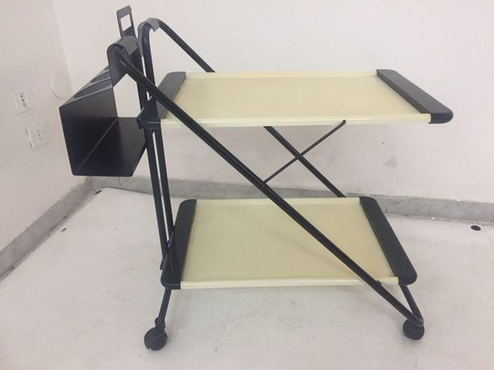 Norda - Serving trolley