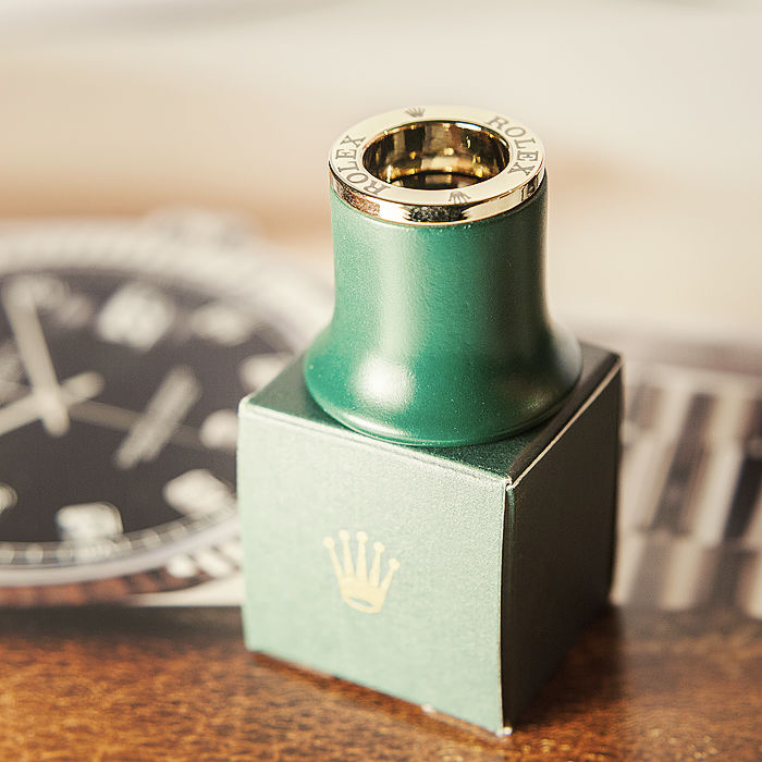 Rolex 2021 Monocle - Exclusive & High Price Watch Concessionaire Office / Jeweler luxury Loupe