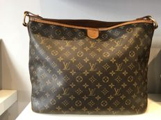 Louis Vuitton - Delightful Bolso shopper