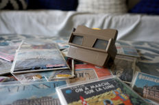 View master Stereoscope