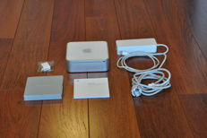 Apple Mac Mini A1176 1,66 Intel Core Dou 2 GB DDR 160 GB HD