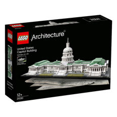 LEGO Architecture 21030 The Capitol