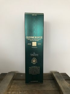 Glenmorangie - The Tarlogan, limited edition